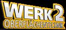 Werk2 - Oberflächentechnik